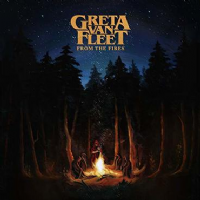 Greta Van Fleet - From The Fires RSD 2019